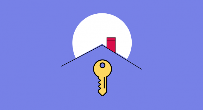 Eigenheim mit Hilfe des Immobilientreuhänders teurer verkaufen