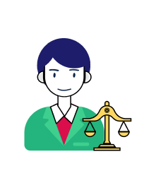 lawyer icon
