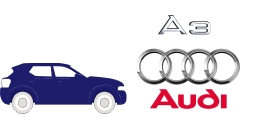 Beispiel - Audi A3