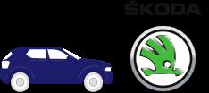 Beispiel - Skoda Octavia