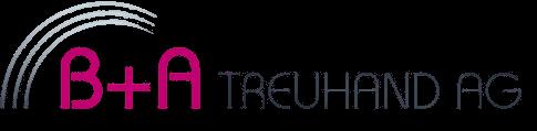 B+A Treuhand AG logo