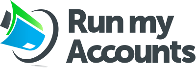 Run my Accounts logo