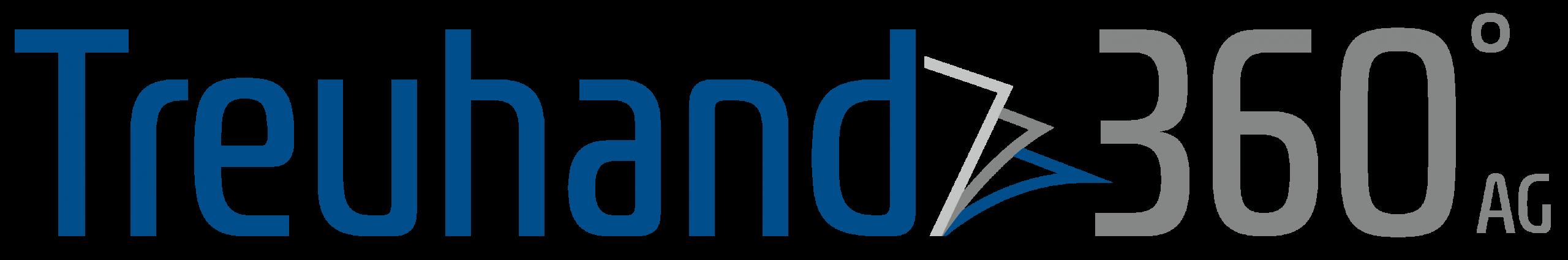 Treuhand 360 degrees AG logo