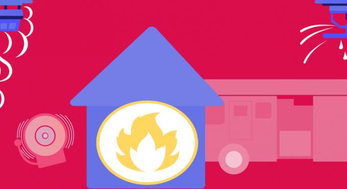Feuerwehrersatzabgabe kantonaler Übersicht