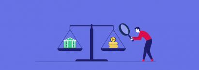 Einkommens-Manko im Vermögensvergleich_Titel